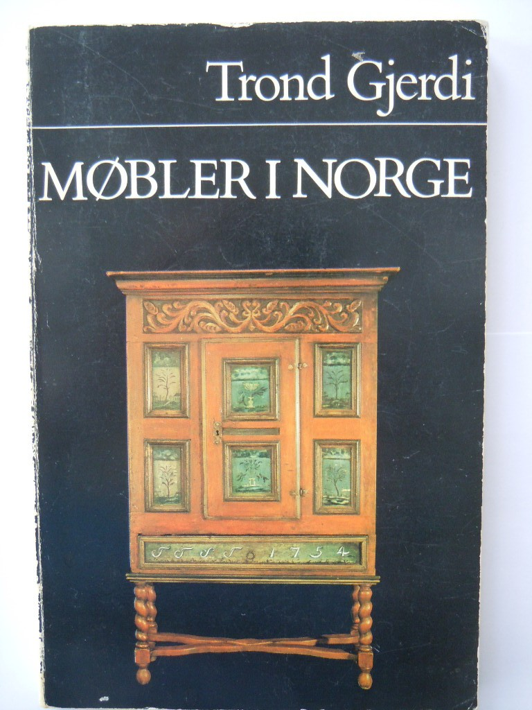 Mobler i norge trond gjerdi