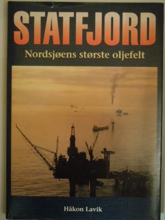 Statfjord (H�kon Lavik)