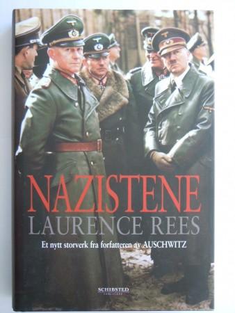 Nazistene (Laurence Rees)