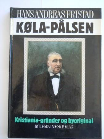 K�la-P�lsen (Hans Andreas Fristad)