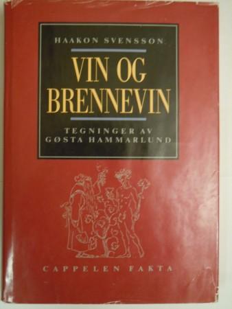 Vin og brennevin (Haakon Svensson)
