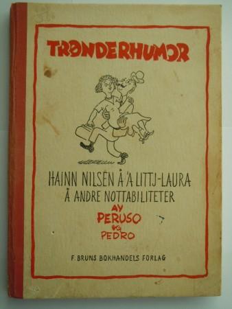 Tr�nderhumor (Peruso og Pedro)