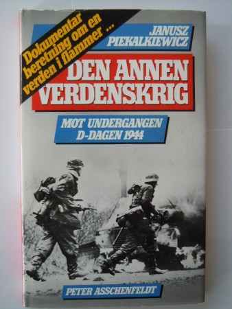 Den annen verdenskrig 10 (Janusz Piekalkiewicz)