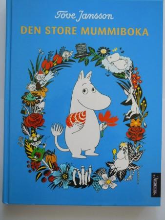 Den store Mummiboka (Tove Jansson)