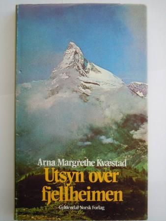 Utsyn over fjellheimen (Arna Margrethe Kv�stad)
