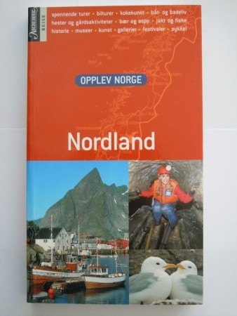 Opplev Norge (Yvonne Dybwad)