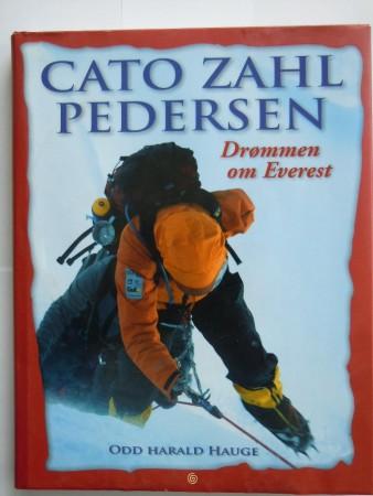 Dr�mmen om Everest (Cato Zahl Pedersen/Odd Harald Hauge)