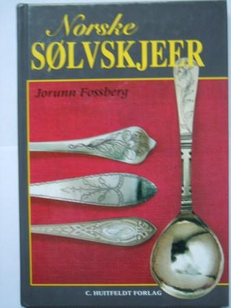 Norske s�lvskjeer (Jorunn Fossberg)