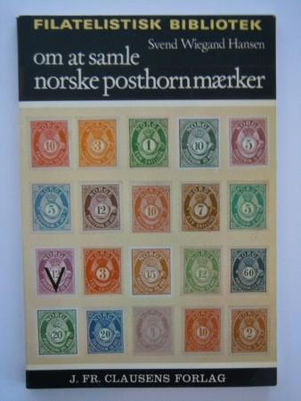 Om at samle norske posthornm�rker (Svend Wiegand Hansen)