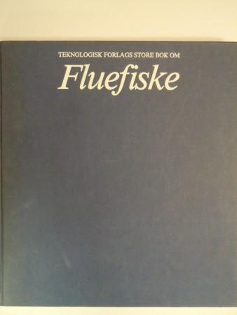 Fluefiske (Ole Kirkemo red)