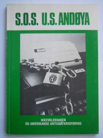 S. O. S. U.S. And�ya