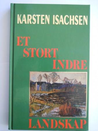 Et stort indre landskap (Karsten Isachsen)