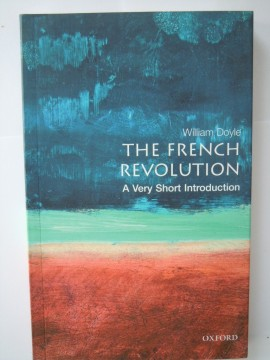 The French Revolution (William Doyle)