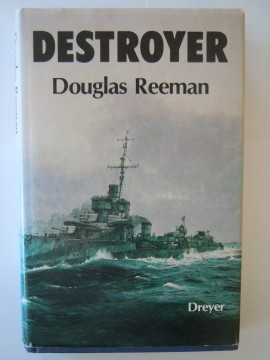 Destroyer (Douglas Reeman)