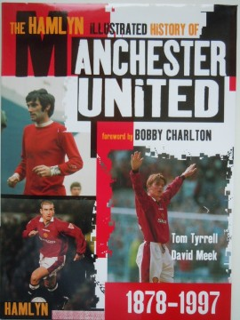 Manchester United (Tom Tyrrell/David Meek)
