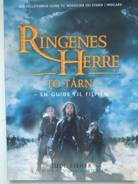 Ringenes Herre - To Tårn (Jude Fisher)