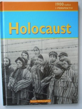 Holocaust (Susan Willoughby)