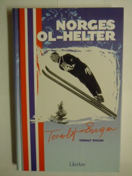 Norges OL-helter (Toralf Engan)