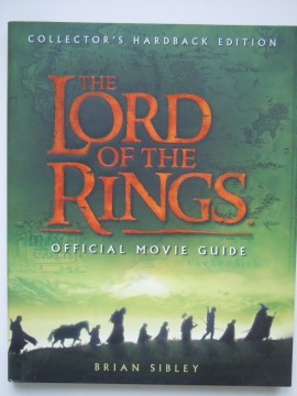 The Lord of the Rings (Brian Sibley)