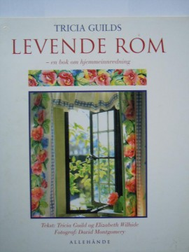 Levende rom (Tricia Guilds)