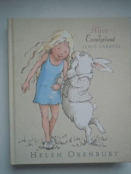 Alice i Eventyrland (Lewis Carroll!