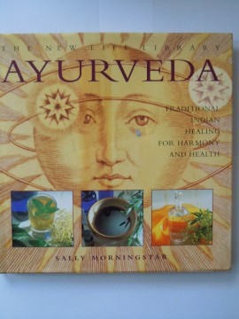 Ayurveda (Sally Morningstar)