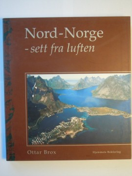 Nord-Norge (Ottar Brox)