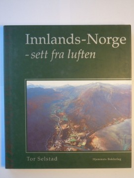 Innlands-Norge (Tor Selstad)