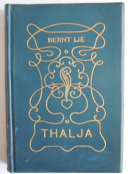 Thalja (Bernt Lie)