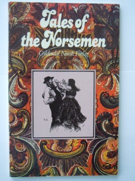 Tales of the Norseman (Asbjørnsen and Moe)