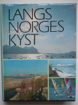 Langs Norges kyst  (28 forfattere)