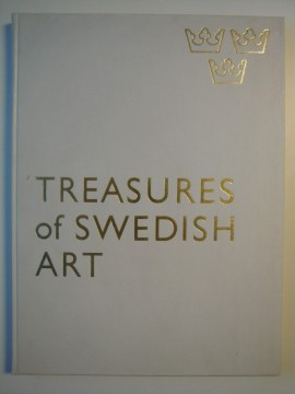 Treasures of Swedish Art (Pontus Grate red)