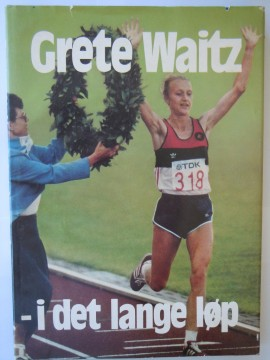 Grete Waitz (Jan Hedenstad red)