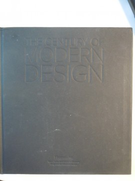 The Century of Modern Design