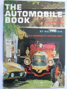 The Automobile Book (Ralph Stein)