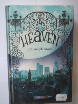 Heaven (Christoph Marzi)