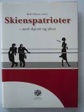 Skienspatrioter (Rolf Nilssen red)