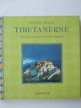 Tibetanerne (Michael Willis)