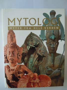 Mytologi (Roy Willis red)