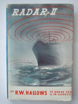 Radar II (R W Hallows)