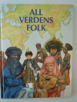 All verdens folk (Philip Steele)