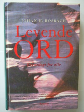 Levende ord (Johan H Rosbach)