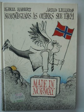 Made in Norway (Kjell Habert m fl)