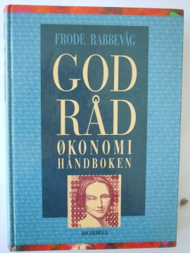 God råd (Frode Rabbevåg)