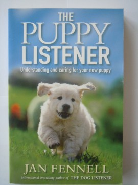 The Puppy Listener (Jan Fennell)