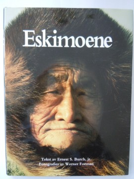 Eskimoene (Ernest S Burch, jr.)