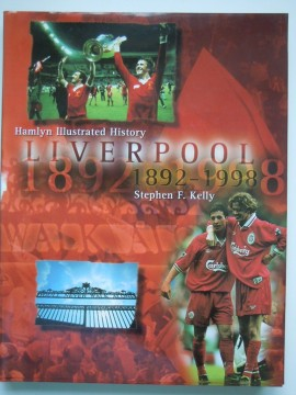 Liverpool (Step F Kelly)
