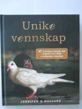 Unike vennskap (Jennifer S Holland)