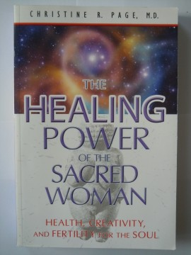 The Healing Power (Christine R Page)