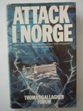 Attack i Norge (Thomas Gallagher Forum)